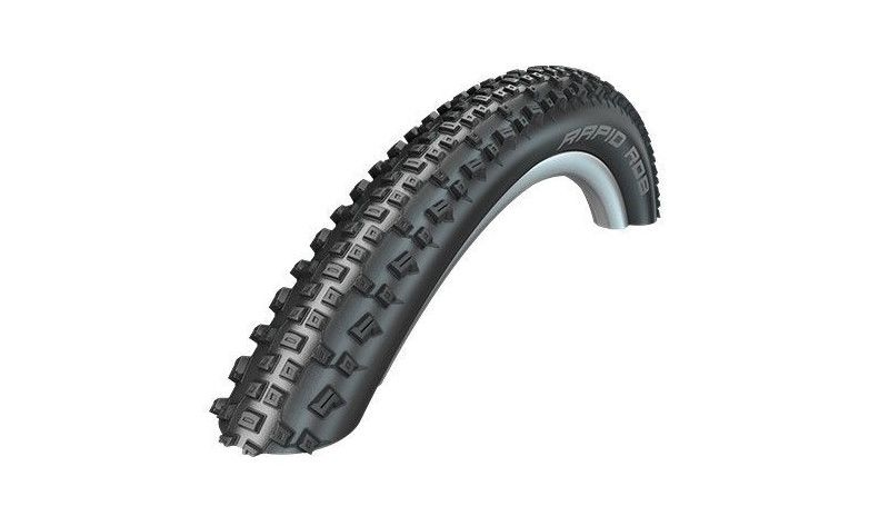 "Покришка 28"" Schwalbe RAPID ROB HS391 K-Guard 28"" x1.35"" (35-622)"