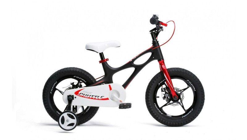 "Велосипед 14"" RoyalBaby SPACE SHUTTLE"