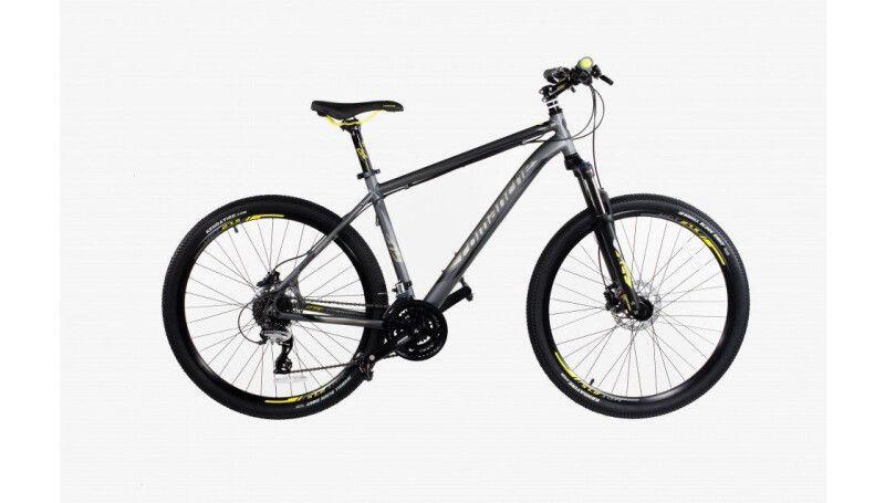 "Велосипед 27,5"" Comanche Tomahawk 2021"