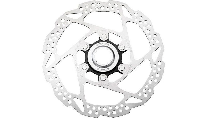 Ротор Shimano SM-RT54-S, 160мм, center lock