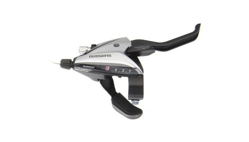 Шифтер Shimano ST-EF65 7 шв