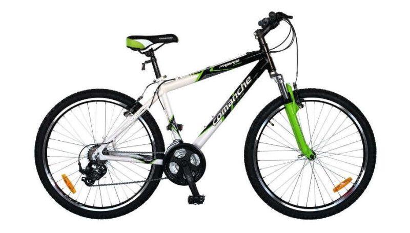 """Велосипед 26"""" Comanche Prairie Comp M"""