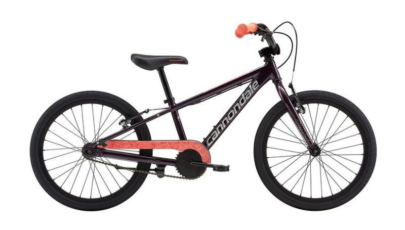 "Велосипед 20"" Cannondale TRAIL FW OS"