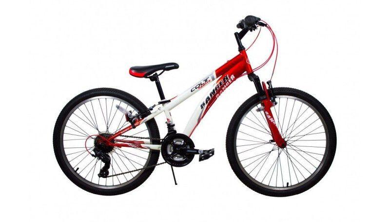 "Велосипед 24"" Ranger Colt 1.0"