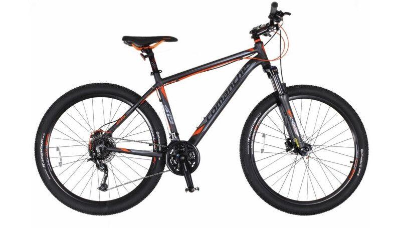 """Велосипед 27,5"""" Comanche Hurricane 2019"""