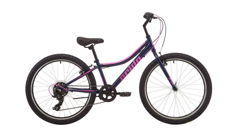 """Велосипед 24"""" Pride LANNY 4.1 2019"""