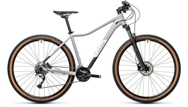 "Велосипед 29"" Cube Access WS Pro 2021"
