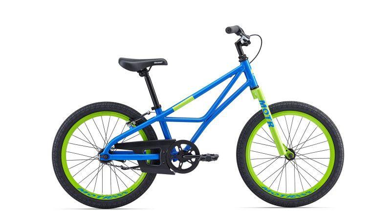 """Велосипед 20"""" Giant Motr"""