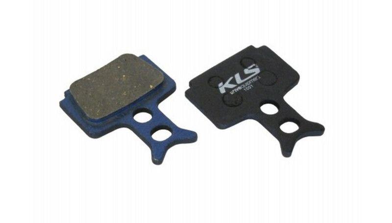Гальмівні колодки Kellys KLS D-10 для Formula