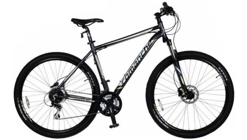 "Велосипед 29"" Comanche Tomahawk"