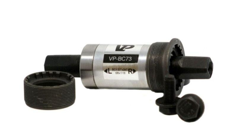 Каретка VP-BC73 118 мм х68мм під квадрат