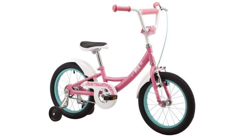 """Велосипед 16"""" Pride MIA 2021"""