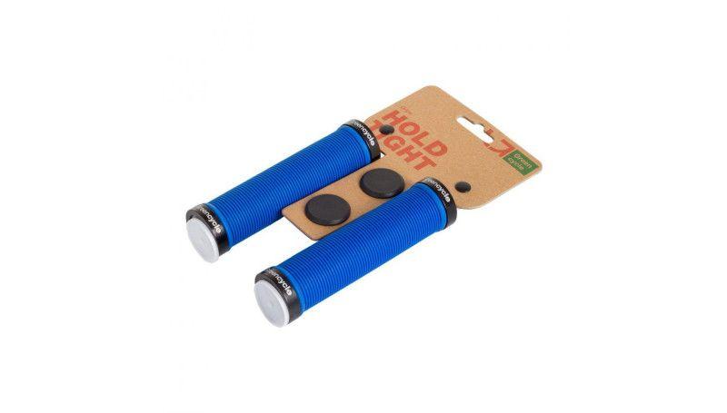 Ручки керма Green Cycle GGR-421 130mm з двома хомутами