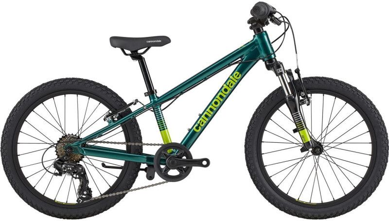 "Велосипед 20"" Cannondale Kids Trail OS 2021"