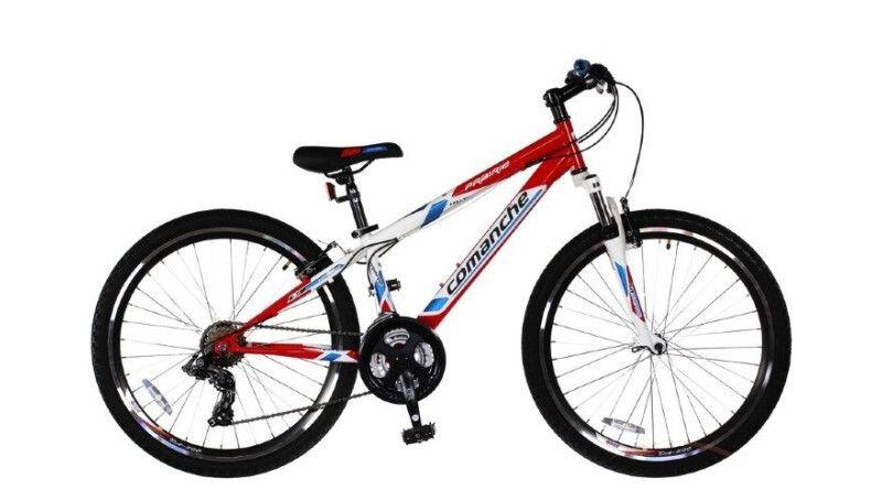 "Велосипед 26"" Comanche Prairie"
