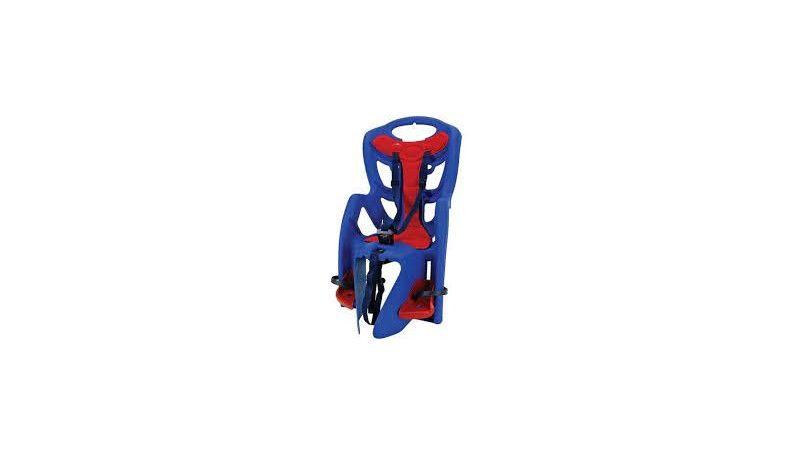 Крісло дитяче Bellеlli Pepe Сlamp заднє до 22кг