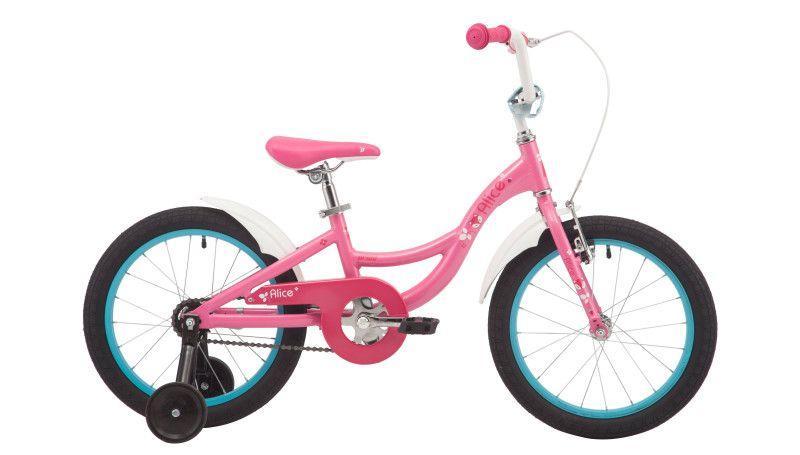"""Велосипед 18"""" Pride ALICE 18 2019 року"""