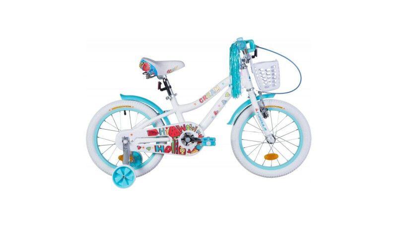 """Велосипед 18"""" Formula Cream2021"""