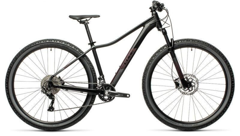 "Велосипед 27.5"" Cube Access WS Race 2021"