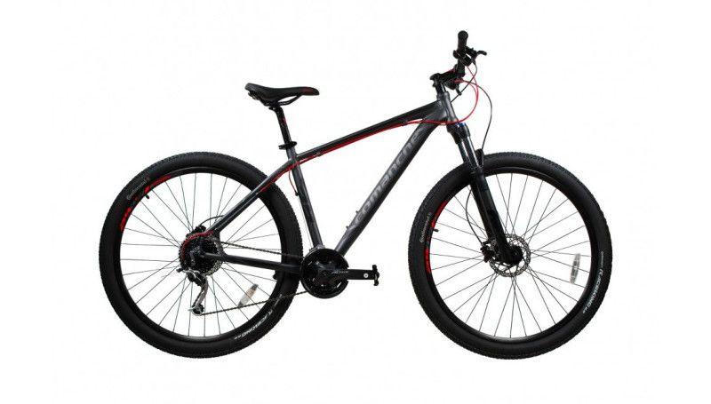 "Велосипед 29"" Comanche Vector"