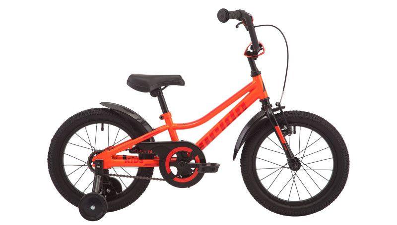 """Велосипед 16"""" Pride FLASH 16 2019 року"""