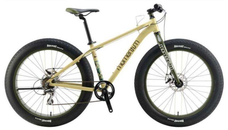 """Велосипед 26"""" Momentum iRide Rocker 3"""