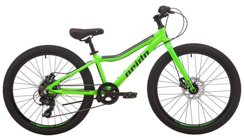 """Велосипед 24"""" Pride MARVEL 4.1 2019"""