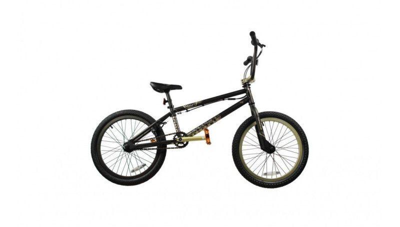 """Велосипед 20"""" Comanche  BMX Paracoa 9.5"""" 2021"""