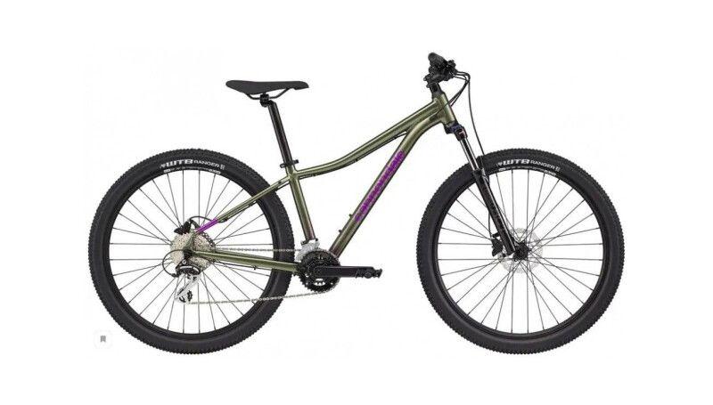 "Велосипед 27,5"" Cannondale TRAIL 6 Femininie 2021"