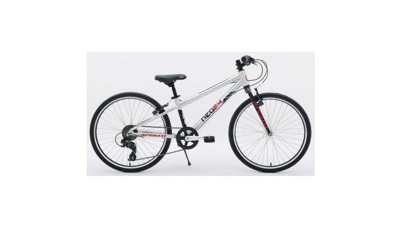"""Велосипед 24"""" Apollo Neo 7s"""