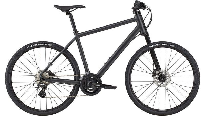 "Велосипед 27.5"" Cannondale Bad Boy 3 2021"
