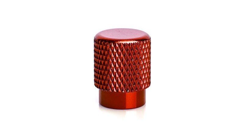 Ковпачок OnRide (Schrader) червоний