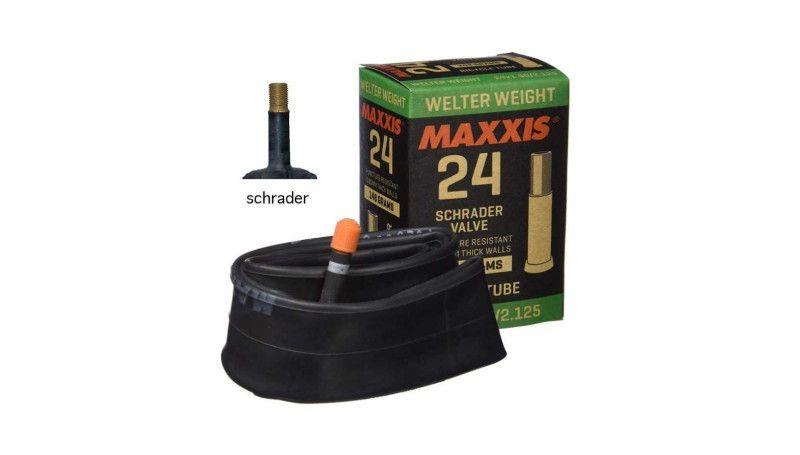 """Камера 24"""" Maxxis Welter Weight 24""""x1.90/2.125"""" AV"""