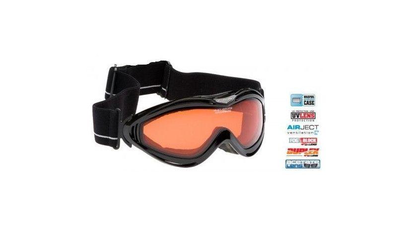 Маска Goggle H-785-1