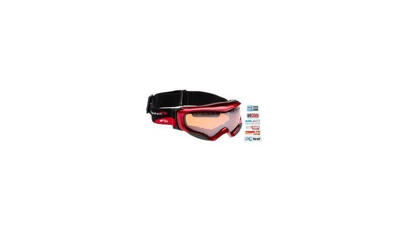 Маска Goggle H-760-3