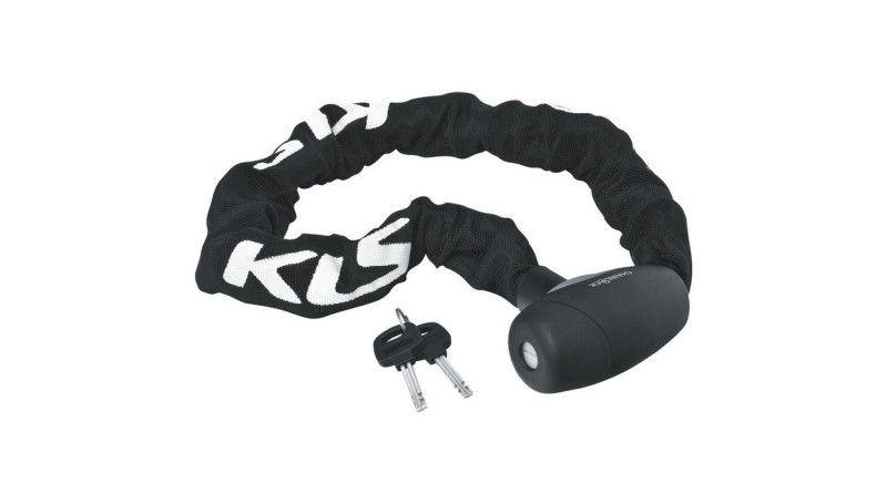 Замок KLS Chainlock 10 10х1000