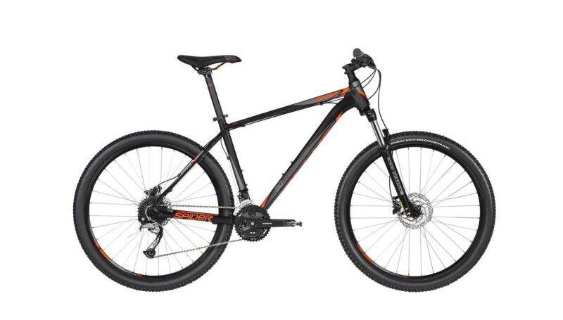 "Велосипед 27,5"" KELLYS Spider 50"
