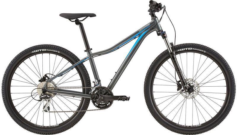 """Велосипед 27,5"""" Cannondale TANGO 4 Feminine 2020"""