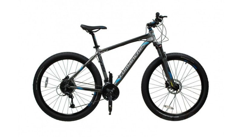 "Велосипед 29"" Comanche Backfire"