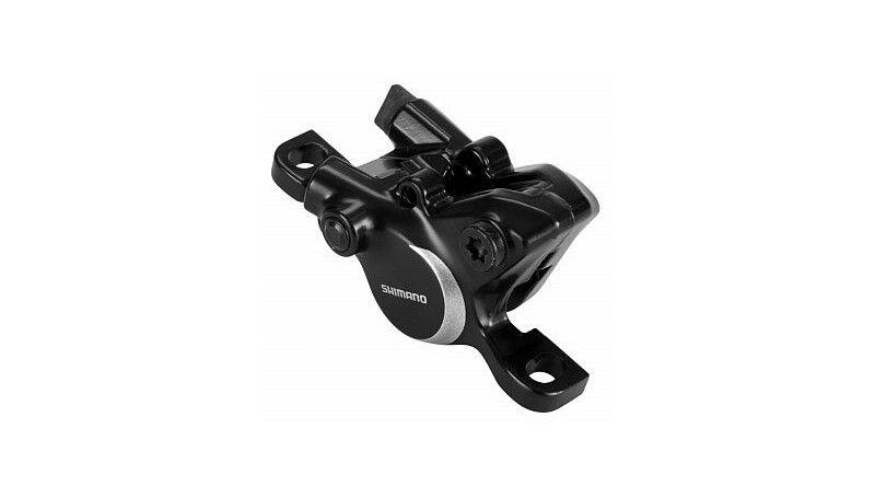 Гальмівний каліпер Shimano BR-M315 гідравлічний +гідролінія