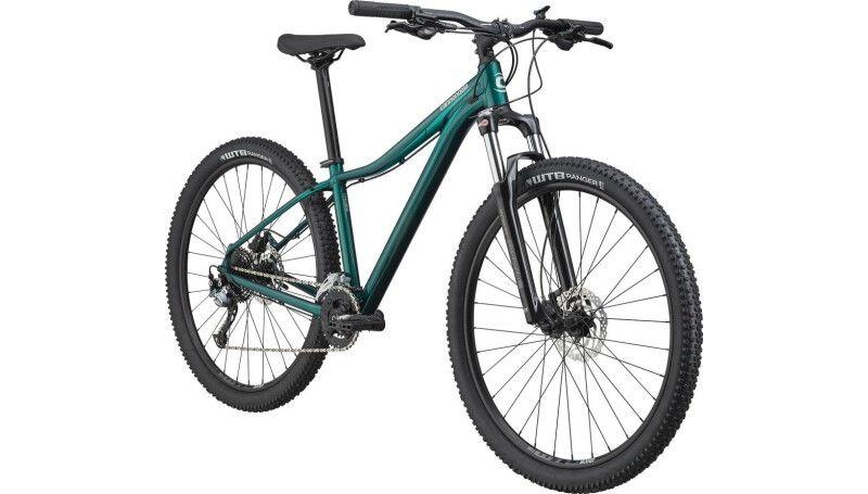 """Велосипед 27,5"""" Cannondale TANGO 3 Feminine 2020"""