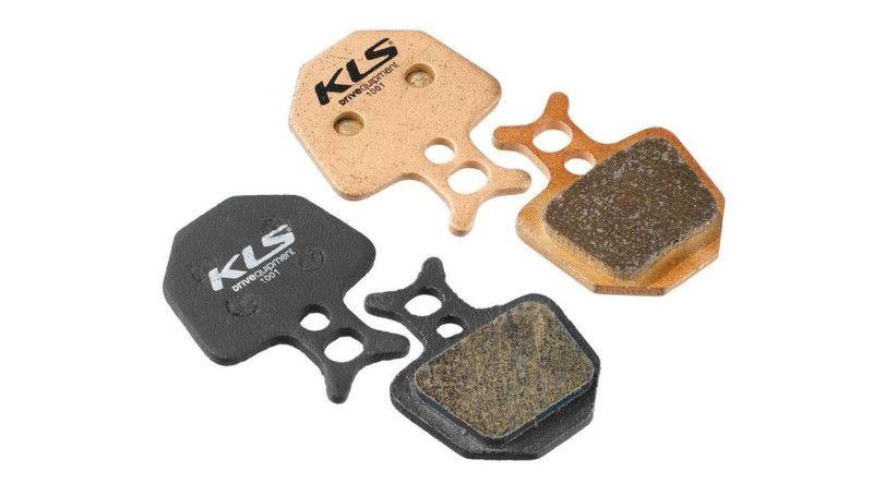 Гальмівні колодки Kellys KLS D-09 для Formula
