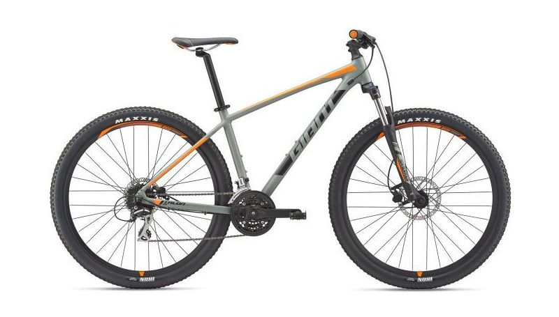 "Велосипед 29"" GIANT Talon 3 2019"