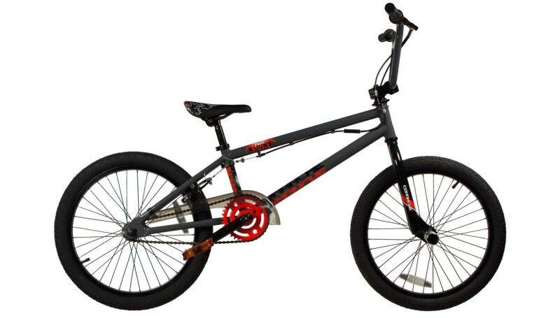 "Велосипед 20"" Comanche ВМХ Kuuna, 9.5"""
