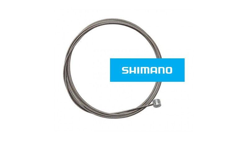 Трос гальмівний Shimano МТВ 2050 мм нерж.