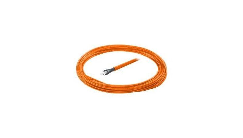 Кожух перемикання KLS 250 см помаранчевий