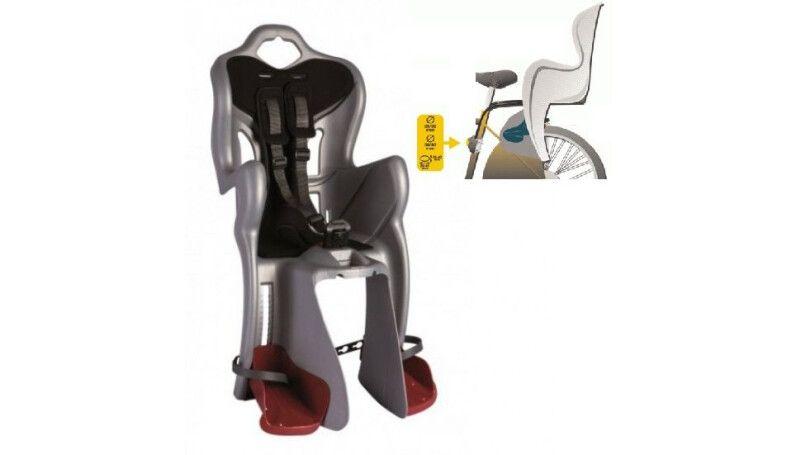 Крісло дитяче Bellelli B1 Standart заднє до 22кг