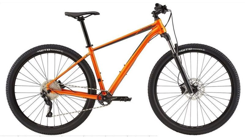 "Велосипед 29"" Cannondale TRAIL 4 2020"