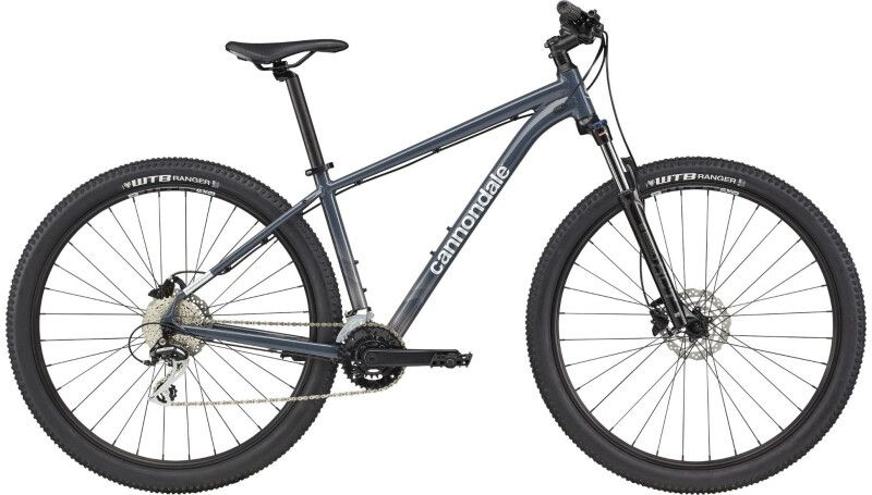 """Велосипед 29"""" Cannondale TRAIL 6 2021"""