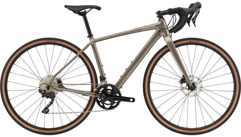 "Велосипед 28"" Cannondale TOPSTONE 2 Feminine 2021"